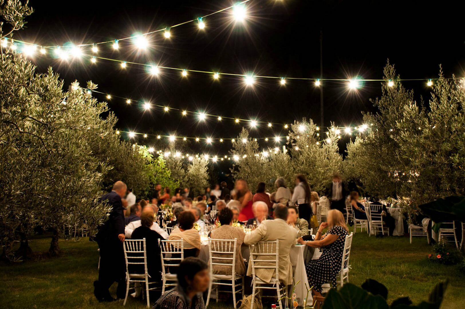 Novità luci illuminazione bistrò palladio eventi